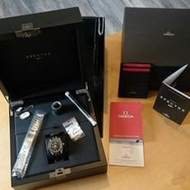 """Omega SEAMASTER 300 OMEGA MASTER CO-AXIAL 41 MM """"SPECTRE""""..."""