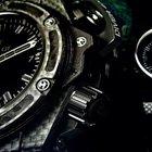 Hublot OCEANOGRAPHIC 4000 ALL BLACK