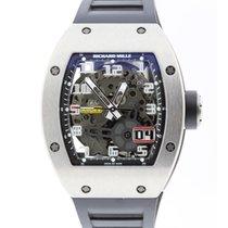 Richard Mille RM029 Titanium Skeleton Dial RM29