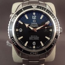 Omega Seamaster Planet Ocean / 45,5 mm