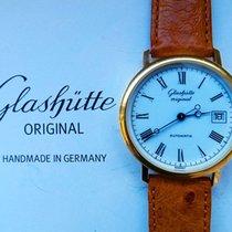 Glashütte Original GUB Kal.10-30 ELEGANTE AUTOMATIK LUXUS...