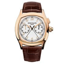 Patek Philippe 5950R-001 Rose Gold Men Grand Complications [NEW]