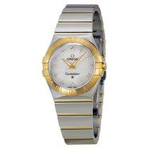 Omega Constellation 12320276055004 Watch