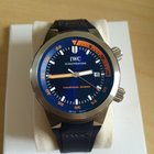 IWC Aquatimer Cousteau Divers Referenz 3548 Limited Edition