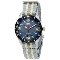Oris Divers Sixty Five Automatic Men's Watch 733-7707-4065...