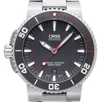 Oris Aquis Red Limited Edition Watch