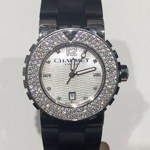 Chaumet Class one lunette diamants 33mm