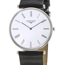 Longines La Grande Classique Men's Watch L4.709.4.11.2