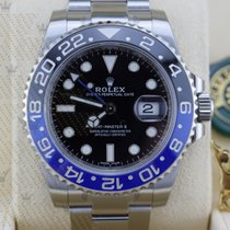 Rolex 116710BLNR   Oyster Perpetual GMT-Master II