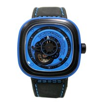 Sevenfriday P1/04 Industrial Engines