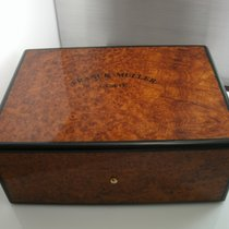 Franck Muller Holzbox