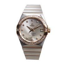 Omega Constellation 12325382152001 Watch
