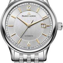 Maurice Lacroix Les Classiques LC6098-SS002-121-1 Herren...