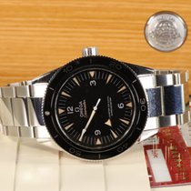 Omega SEAMASTER 300 CO-AXIAL 41 MM FULL SET
