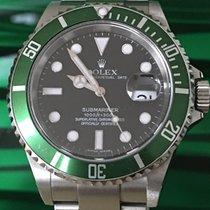 Rolex Submariner Date Ref. 16610 LV Z-Serie/Box/2007 TOP