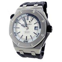 Audemars Piguet Pre-Owned Timepieces Specials