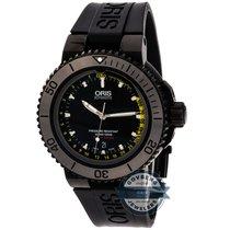Oris Aquis Depth Gauge 01 733 7675 4754-Set RS