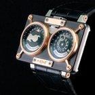 Mb&f Horological Machine No 2 - HM 2 - Roségold / Titan