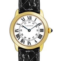 Cartier Ronde Solo Small