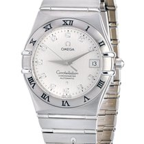 Omega constellation 50 Years