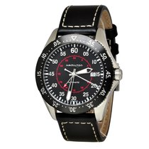 Hamilton Khaki Aviation H76755735 Watch
