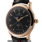Jaeger-LeCoultre Master Control Master Moon 18k Rose Gold 37mm...