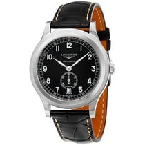 Longines Heritage Automatic Men's Watch