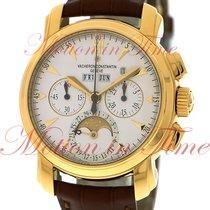 Vacheron Constantin Malte Perpetual Calendar Chronograph,...