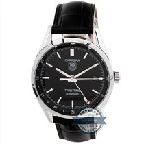TAG Heuer Carrera Twin-Time WV2115.FC6180