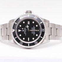 Rolex Sea-Dweller Z Serial FULL SET