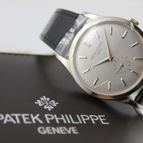 Patek Philippe 5196G-001 - Weißgold - Herren - Calatrava