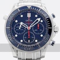 Omega Seamaster Diver 300 Chronograph 212.30.44.50.03.001