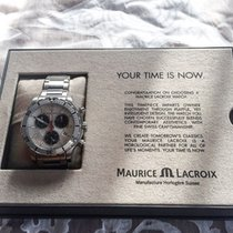 Maurice Lacroix Miros Silver Surfer