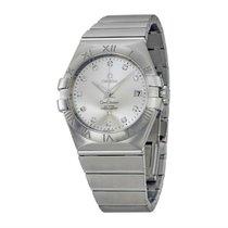 Omega Constellation 12310352052001 Watch