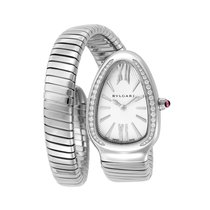 Bulgari Serpenti Ladies Ref. SP35C6SDS.1T/L