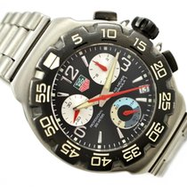 TAG Heuer Formula 1 Chronograph CAC1110 Watch