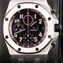 Audemars Piguet Royal Oak Offshore Chronograph 26470ST.OO.A101...