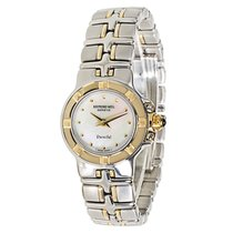 Raymond Weil Parsifal 9690 Ladies Watch in 18K Yellow Gold...