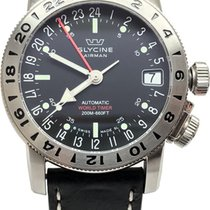 Glycine Airman 3917.19-LB9B