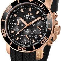 TW Steel Mens Grandeur Diver Watch Tw702