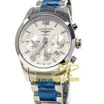 Longines Conquest Chrono Automatic