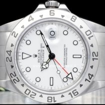 Rolex Explrer2 2 New Model