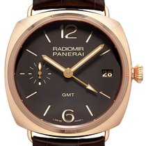 Panerai Radiomir 3 Days GMT Oro Rosso - 47mm