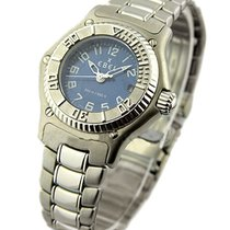 Ebel 9087321/4665P Discovery Ladys - Steel on Bracelet with...