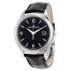Jaeger-LeCoultre [SPECIAL DL] Master Control Automatic Black...