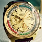 Wakmann Regatta Yachting Day date Swiss Chronograph