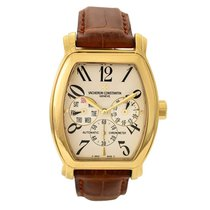 Vacheron Constantin Royal Eagle Day-Date-Chronometer – Ref...