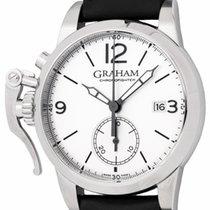 Graham - ChronoFighter 1695 : 2CXAS.S02A