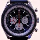 Breitling Mans Automatic Wristwatch Chronograph Edition...