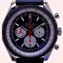 Breitling Mans Automatic Wristwatch Chronograph Edition...